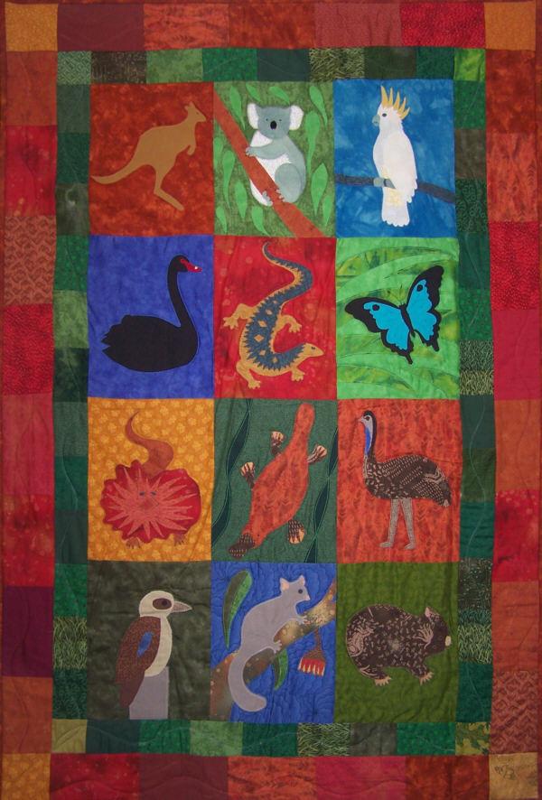 Deborah Nelson Quilts
