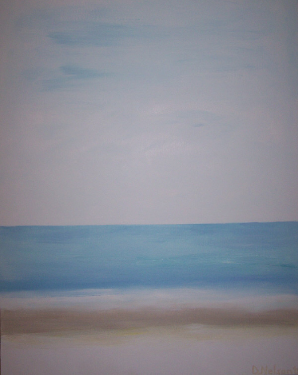 Seascape Painting 2